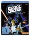 Robot Chicken Star Wars Trilogy (Blu-ray)