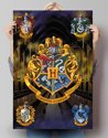REINDERS Harry Potter - Poster - 61x91,5cm