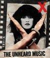 Documentary - X - The Unheard Music