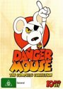 Danger Mouse Complete Collectie (import)