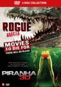 Rogue/Piranha