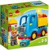 LEGO DUPLO Vrachtwagen - 10529
