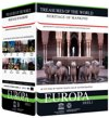 World Of Heritage Europa Dl.1 T/M 1
