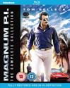 Magnum P.I. Complete
