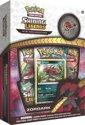 Afbeelding van het spelletje Pokémon Shining Legends Zoroark Pin Collection - Pokémon Kaarten