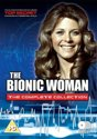 The Bionic Woman - Complete Collectie