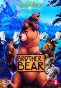 BROTHER BEAR DVD VL
