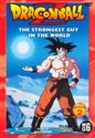 Dragon Ball Z : The Strongest Guy in The World