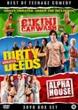Best Of Teenage Comedy Part 2 - Alpha House - Bikini Carwash - Dirty Seeds