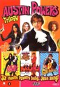 Austin Powers Totally Groovy Collection