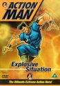 Action Man: Explosive  Situation