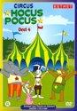 Circus Hocus Pocus 4