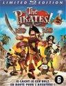 De Piraten! Alle Buitenbeentjes Aan Dek (Blu-ray Steelbook Limited Edition)