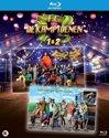 Fc De Kampioenen - Kampioen Zijn Blijft Plezant + Jubilee General (Blu Ray )