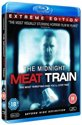 Midnight Meat Train - Blu-Ray