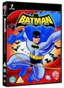 Batman Brave & The Bold Volume 7 (Import)
