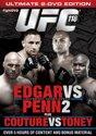 UFC 118 - Edgar vs. Penn