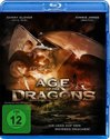 Age Of The Dragons (2010) (Blu-ray)