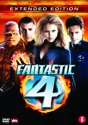 FANTASTIC 4 EXTENDED EDITION(DVD) NL