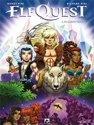 Strips & Graphic novels van de Elfquest serie
