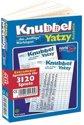 Afbeelding van het spelletje Knubbel/Yatzy