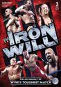 WWE - Iron WIll