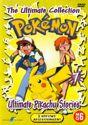 Pokemon Ultimate 7 - Pikachu Stories