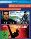 After Earth / Karate Kid (Blu-ray)