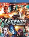 DC Legends Of Tomorrow - Seizoen 1 t/m 2 (Blu-ray) (Import met NL)