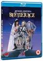 Beetlejuice (Blu-ray) (Import)