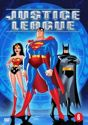 Justice League - Secret Origins