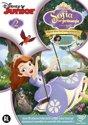Sofia het prinsesje: Klaar voor het prinsessenleven