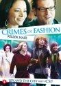 Crimes Of Fashion - Killer Hair