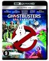 Ghostbuster (Sos Fantômes) (4K Ultra HD Blu-ray)