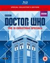 Doctor Who - The 10 Christmas Specials (Special Collector's Edition) (Blu-ray) (Import)