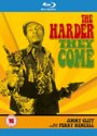 The Harder They Come [Blu-ray] (Import zonder NL ondertiteling)
