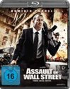 Assault on Wall Street/Blu-ray