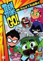 Teen Titans Go!: Mission To Misbehave (Import)