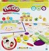 Play-Doh Letters En Taal - Klei