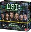 Afbeelding van het spelletje CSI: Crime Scene Investigation