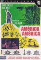América, América (1963)[DVD]