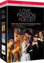 Love Passion & Decit Box