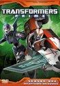 Transformers Prime - Seizoen 1 (Deel 3)