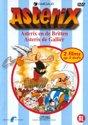 Asterix en de Britten + de Gallier