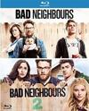 Bad Neighbours 1-2