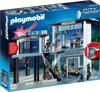 Playmobil Politiekantoor met Alarmsysteem - 5182