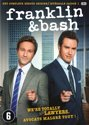 Franklin & Bash - Seizoen 1