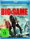 Big Game/Blu-ray