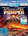 Apocalypse Pompeii (3D Blu-ray)