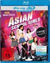 Asian School Girls (3D Blu-ray)